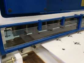 CMT 3200MM X 6MM VARIABLE RAKE GUILLOTINE - picture7' - Click to enlarge