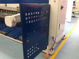 CMT 3200MM X 6MM VARIABLE RAKE GUILLOTINE - picture8' - Click to enlarge