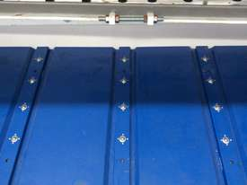 CMT 3200MM X 6MM VARIABLE RAKE GUILLOTINE - picture11' - Click to enlarge