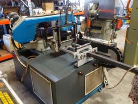 � 320mm Capacity Automatic Bandsaw - picture7' - Click to enlarge
