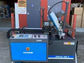 � 320mm Capacity Automatic Bandsaw - picture1' - Click to enlarge