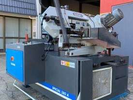 � 320mm Capacity Automatic Bandsaw - picture0' - Click to enlarge