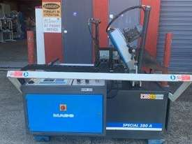 � 320mm Capacity Automatic Bandsaw - picture2' - Click to enlarge