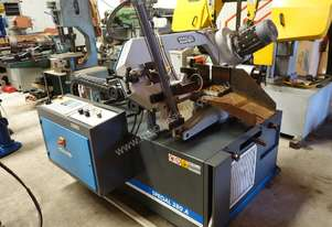 Automatic Metal Cut Bandsaw, Mitre Cut