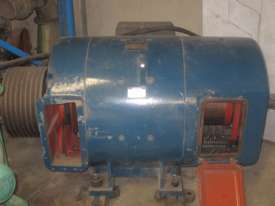 190 kw ASEA DC Motor - picture1' - Click to enlarge