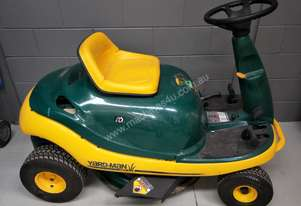 Yardman HIRE LAWN MOWER $100 p/d