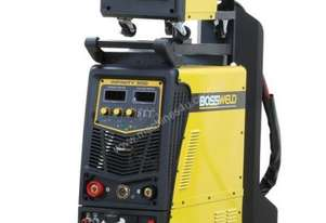 Bossweld Infinity 500 Multiprocess SWF/WC 415V