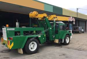 1990 Linmac AW2 12 12T Articulated Crane