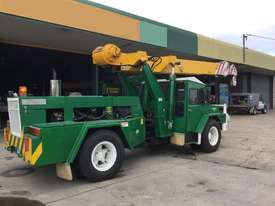 1990 Linmac AW2 12 12T Articulated Crane - picture0' - Click to enlarge