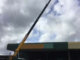 1990 Linmac AW2 12 12T Articulated Crane - picture14' - Click to enlarge