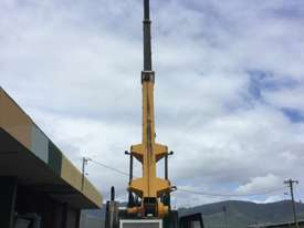 1990 Linmac AW2 12 12T Articulated Crane - picture16' - Click to enlarge