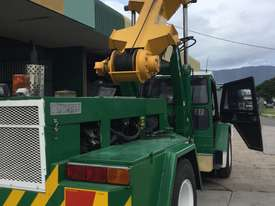 1990 Linmac AW2 12 12T Articulated Crane - picture17' - Click to enlarge