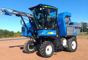 Braud Used   VX-680 Harvester