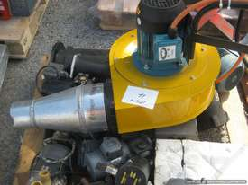 Extraction Fan - picture0' - Click to enlarge