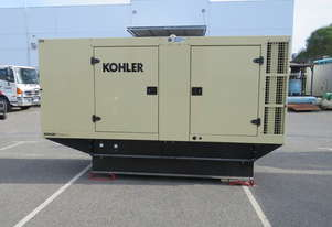 Kohler KD200IV 200kVA Standby Power Diesel Generator With a standard 340L Tank