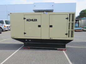 Kohler KD200IV 200kVA Standby Power Diesel Generator With a standard 340L Tank - picture0' - Click to enlarge