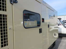 Kohler KD200IV 200kVA Standby Power Diesel Generator With a standard 340L Tank - picture3' - Click to enlarge