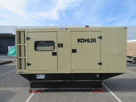 Kohler KD200IV 200kVA Standby Power Diesel Generator With a standard 340L Tank - picture2' - Click to enlarge