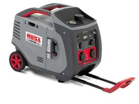 MOSA Briggs & Stratton Generator - picture0' - Click to enlarge