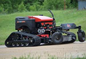 REMOTE CONTROLLED SLOPE MOWER