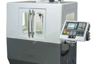 Quantum High Speed CNC Engraving Machine