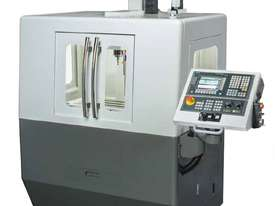 Quantum High Speed CNC Engraving Machine - picture0' - Click to enlarge