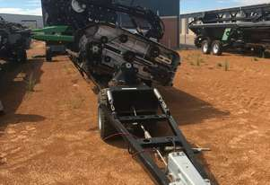 Biso Ultralight 800 Header Front Harvester/Header