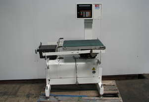 Ishida DACS Check Weigher Checkweigher