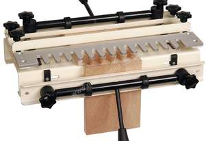 Carbatec Blind Dovetail Jig with Router Bit