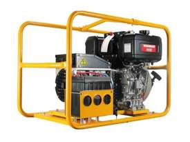 Powerlite 7kVA Diesel Generator - picture14' - Click to enlarge
