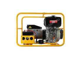 Powerlite 7kVA Diesel Generator - picture1' - Click to enlarge