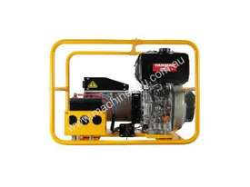 Powerlite 7kVA Diesel Generator - picture13' - Click to enlarge