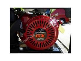 Pramac 5.3kVA Petrol Auto Start Generator + 2 Wire Controller - picture9' - Click to enlarge