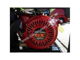 Pramac 5.3kVA Petrol Auto Start Generator + 2 Wire Controller - picture13' - Click to enlarge