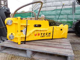 UBT40S Silence Excavator Hydraulic Rock Breaker ATTUBT - picture0' - Click to enlarge