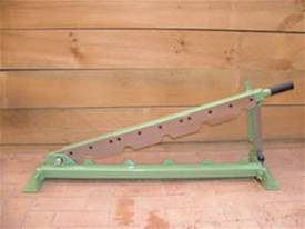 Corrugated Iron Hand Shears - picture0' - Click to enlarge