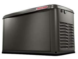 Honeywell 10kva Gas Stand By Generator - picture0' - Click to enlarge