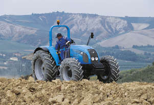 Landini   Powerfarm 100 ROPS