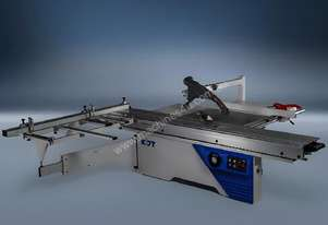 3800mm high precision heavy duty saw