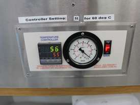 Vacuum Oven - picture2' - Click to enlarge