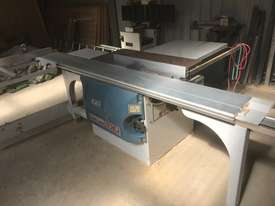 Panel saw only been used for a short time have to sell to make room for my new saw - picture0' - Click to enlarge