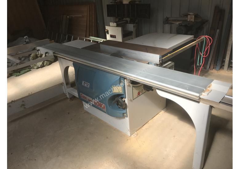 Panel saw only been used for a short time have to sell to make room for my new saw