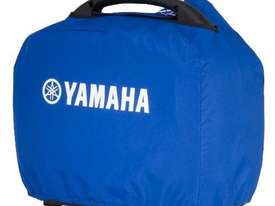 Yamaha Protective Dust Cover to fit EF2000iS Generator - picture0' - Click to enlarge
