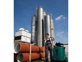 Gerni MH 2C 145/600, 2100PSI Professional Hot Water Cleaner - picture20' - Click to enlarge