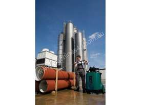 Gerni MH 2C 145/600, 2100PSI Professional Hot Water Cleaner - picture5' - Click to enlarge