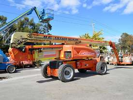 2009 JLG 1250AJP Articulating Boom Lift - picture0' - Click to enlarge