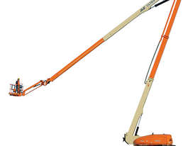 2009 JLG 1250AJP Articulating Boom Lift - picture1' - Click to enlarge