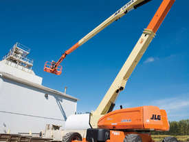 2009 JLG 1250AJP Articulating Boom Lift - picture2' - Click to enlarge