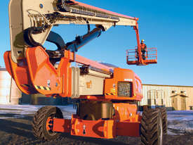 2009 JLG 1250AJP Articulating Boom Lift - picture3' - Click to enlarge