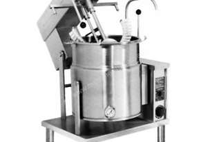 Cleveland MKET20T Electric Floor Mounted Mixer Kettle